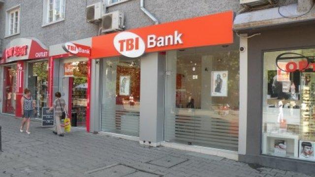 Резултат с изображение за TBI Bank