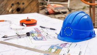 3,3% месечен ръст на строителната продукция
