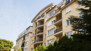 Райфайзенбанк: Цените на недвижимите имоти забавят темпа си на растеж