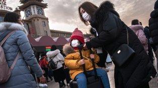 Над 100 млн. души в Китай са изправени пред нова карантина