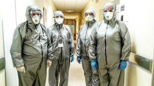 60 млн. лв. за здравни работници на първа линия в борбата с COVID-19 у нас