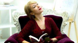 Какво чете в изолация Кремена Димитрова?