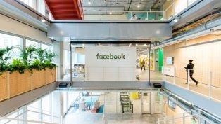 Канада глоби Facebook 6,5 млн. канадски долара