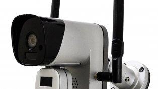 Българска компания пусна смарт камера, която мери температура за 0.5 секунди